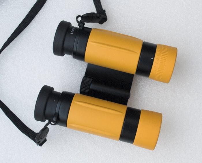 Leica trinovid fernglas