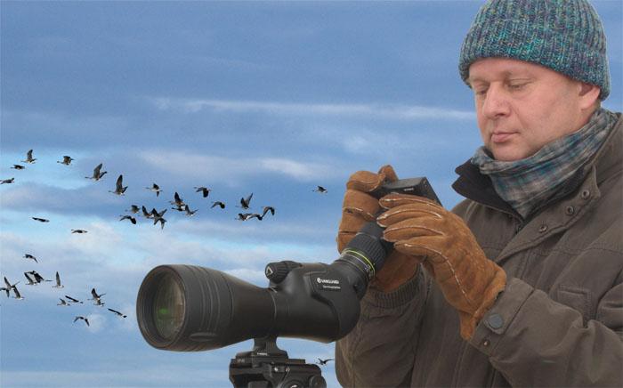 kamera zur vogelbeobachtung