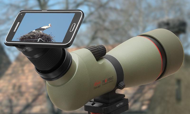Leica foto adapter für leica spektive in schleswig