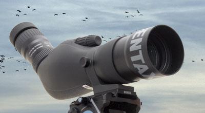 Spektive spotting scope