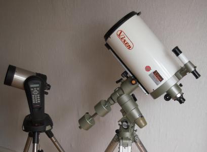 Das richtige teleskop leitfaden für einsteiger