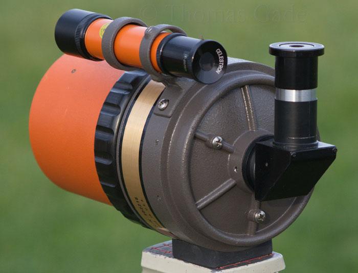 celestron c90 orange